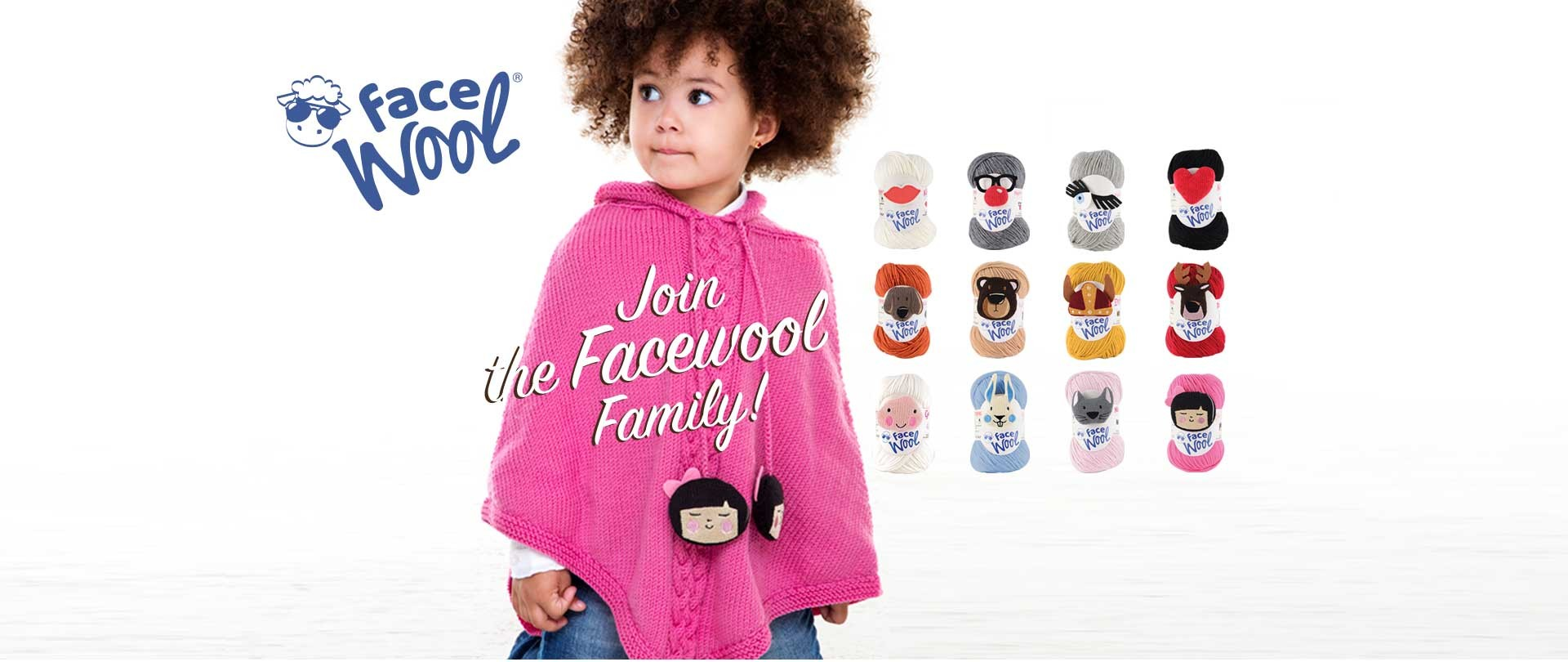 Face Wool