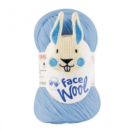 Facewool - Lane Mondial