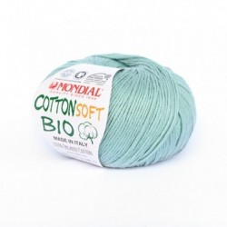 Cotton Soft Bio Lane Mondial